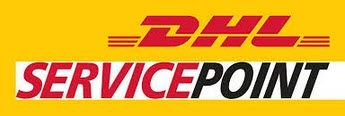 DHL Service Point – Apotheke Wipkingerplatz – Zurich